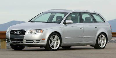 Pre-Owned 2007 Audi A4 2.0T AWD Station Wagon